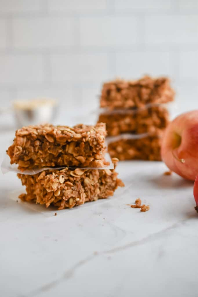 Gluten free dairy free and refined sugar free